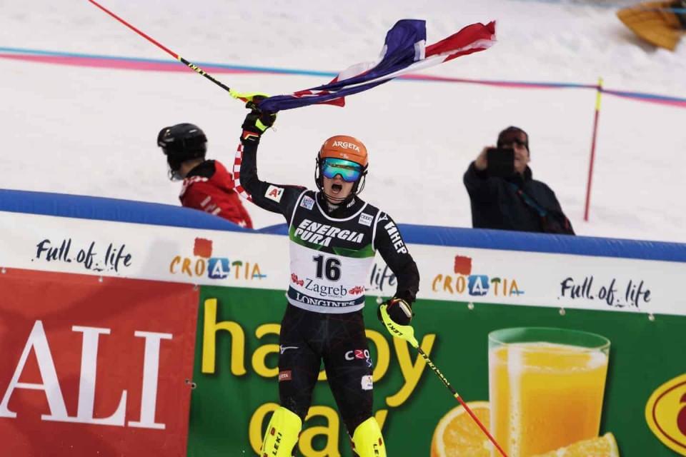 filip skijanje