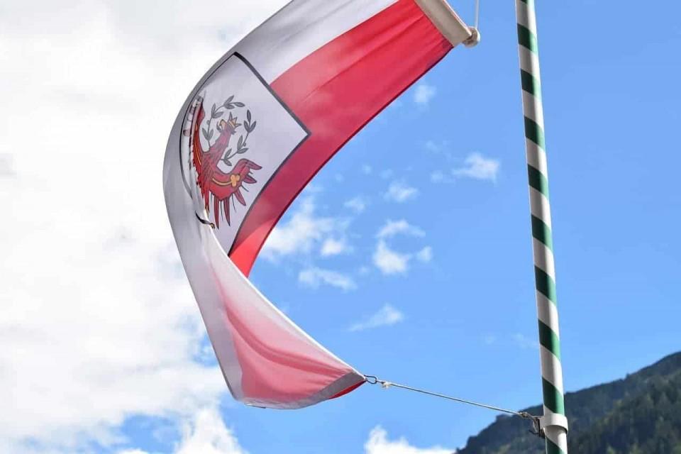 Zastava tirola